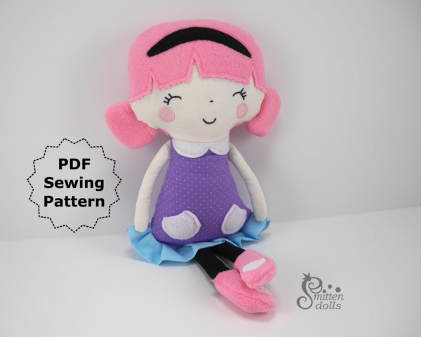 Dolly Pattern Sitting View